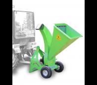 Tractor Garden Chipper LS 95 T