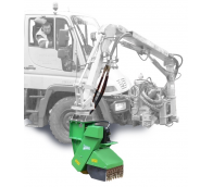 Stump cutter FZ 500 H