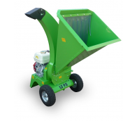 Garden chipper LS 95/GX