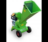 Light-weight chipper for gardening LS 65/CH