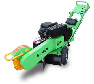 Stump cutter F 460/18