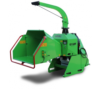 Chipper LS 160 T (1000 rpm)