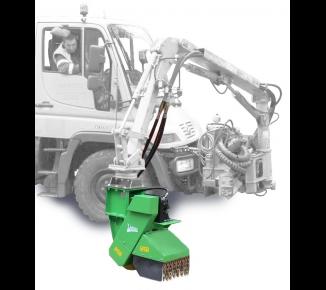 Stump cutter FZ 500 H