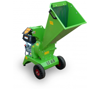 Light-weight chipper for gardening LS 65/CH