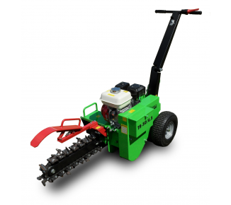 Light-weight trencher TR 50/6,5   (60 cm)