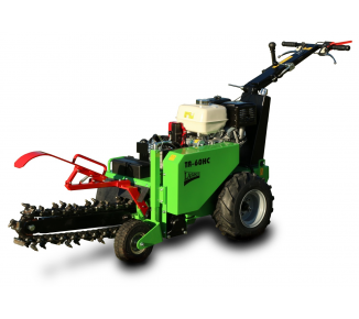 Trencher TR 60/13 HC