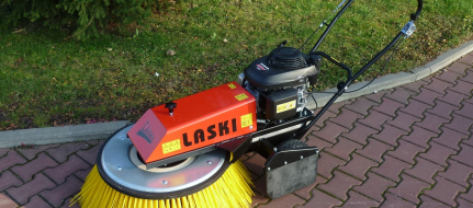 Sweeper ZK 8500