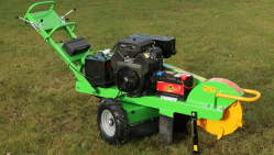 Stump cutter F 460E/27