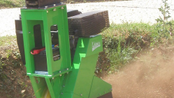 Stump cutter FZ 500/27