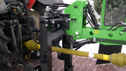 Stump cutter FZ 560 T - M
