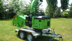 Chipper LS 150 D
