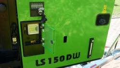 Chipper LS 150 DW