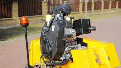 Stump cutter F 500 HR
