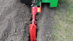 Light-weight trencher TR 50/6,5   (50 cm / 12 cm)